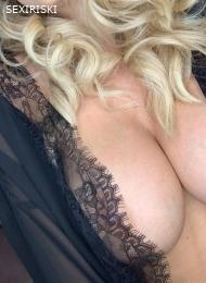 Проститутка Вилена